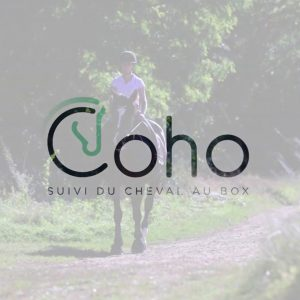 Coho logo video