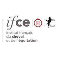 Coho Ifce Institut Francais Cheval Equitation